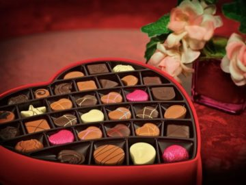 INSP Be Our Valentine Sweepstakes