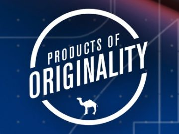 Camel Products of Originality Instant Win Game