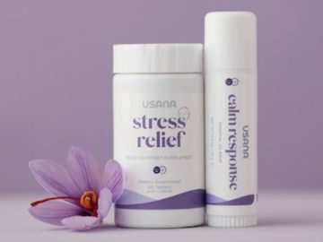 Dr. Oz USANA Mood Support Duo Sweepstakes