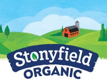 Stonyfield Out With The Old, In With The Moo Sweepstakes