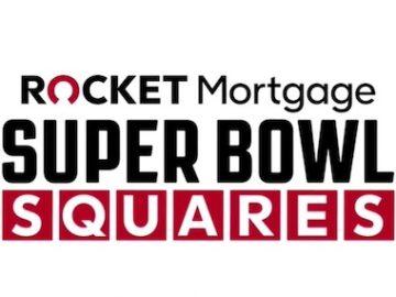 Rocket Mortgage Super Bowl Squares 2021 Sweepstakes