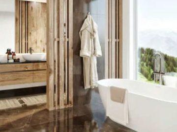 Bob Vila's 4th Annual $5,000 Badeloft Bathroom Remodel Giveaway