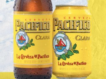 Pacifico Clara Gear Up with Pacifico Sweepstakes 2021 (Limited States)