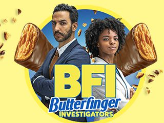 Butterfinger Crack The Safe Instant Win Game and Sweepstakes (Purchase/Mail-in)