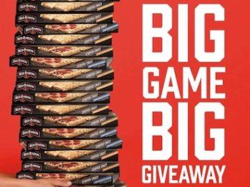 Red Baron Big Game Big Giveaway (Instagram)