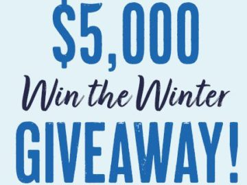 BBQGuys Win the Winter Giveaway