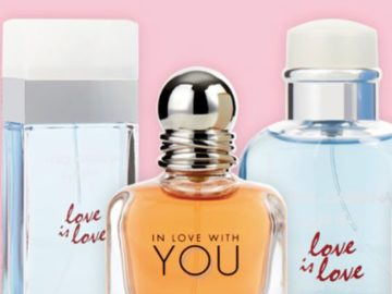 Fragrance.net Love is in the Air Giveaway