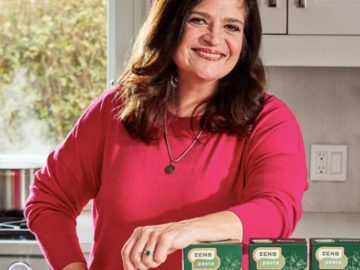 Virtual Cooking Class With Chef Alex Guarnaschelli Sweepstakes