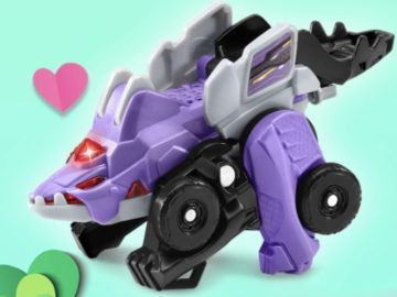 VTech Switch & Go Perfect Pair Sweepstakes