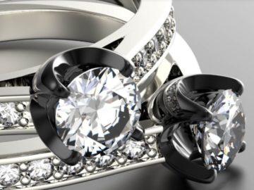 IGI Jewelers Valentine's Day Giveaway