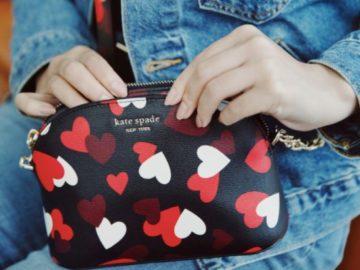 V Day At Macys Giveaway