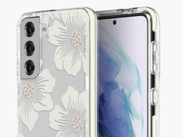 Incipio Samsung S21+ Giveaway