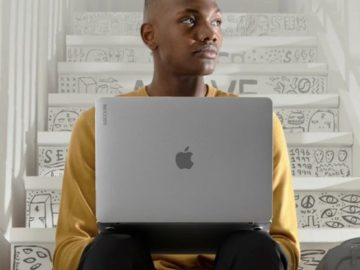 Incase Macbook Giveaway