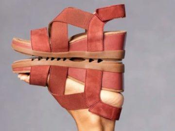 Brian's Earth Origins Shoe Giveaway