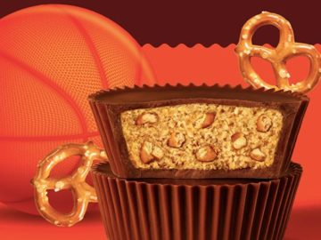 Reese's March Madness Instant Win & Sweepstakes (Limited States)
