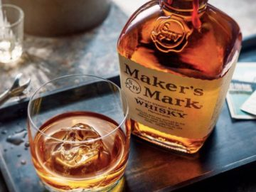 Maker's Mark Remarkable Home Bar Giveaway