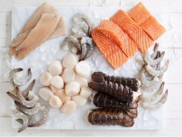 KnowSeafood Giveaway