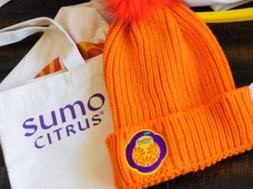 Sumo Citrus Lovers Giveaway