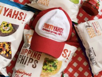 Tortiyahs National Chip Day Sweepstakes (Facebook)