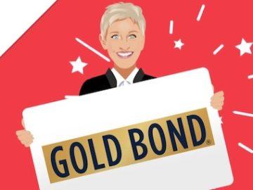 Win a $300 Visa Gift Card from Ellen