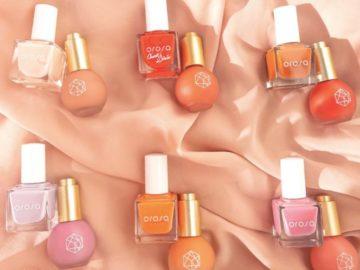 EM Cosmetics x Orosa Beauty Giveaway (Instagram)