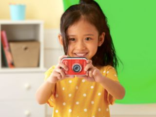 VTech KidiZoom Creator Cam Winter Escape Sweepstakes