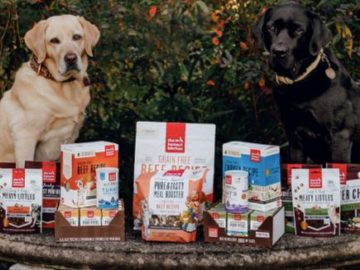 The Honest Kitchen Love Your Pet Giveaway (Facebook)