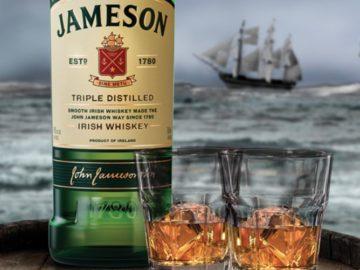 Jameson Irish Whiskey Home Entertainment Sweepstakes