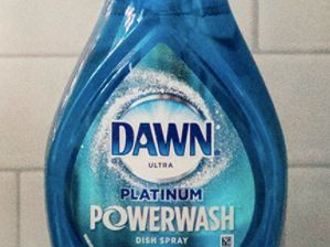 Dawn Powerwash Dish Spray Giveaway (Instagram)