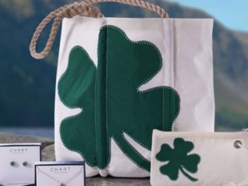 Sea Bags St. Patrick's Day Giveaway