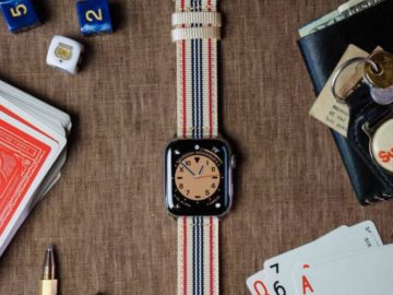 Barton Watch Bands Apple Watch Giveaway February 2021