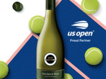 Kim Crawford Tennis Instant Win Game (FL Only)