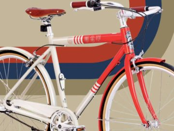 New Belgium Brewing 30 Bike Giveaway