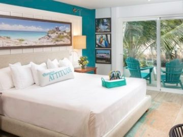 Margaritaville Island Reserve All-Inclusive Giveaway