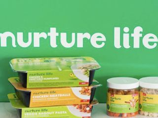 Nurture Life Meals for Kids Giveaway (Instagram)