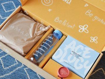 Ellen DeGeneres Spring Be Kind Box Giveaway