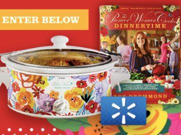INSP Get Cookin' Sweepstakes