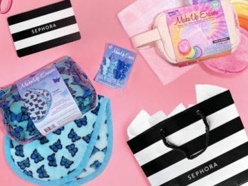 $1,000 Sephora Gift Card Giveaway (Instagram)