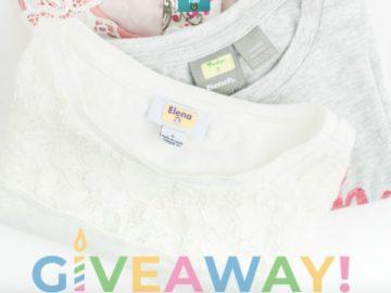 Mabel's Labels Tag Mates Giveaway (Facebook)