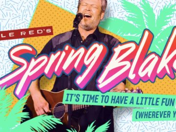 Ole Red's Spring Blake 2021 Sweepstakes