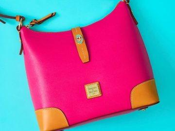 Dooney & Bourke Bag March Giveaway!