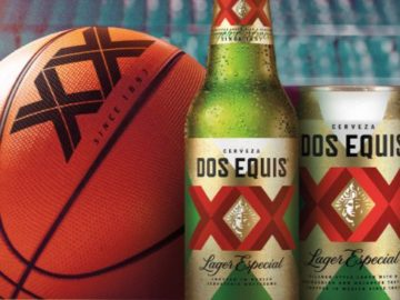 Dos Equis Pop-A-Shot Sweepstakes (Limited States)