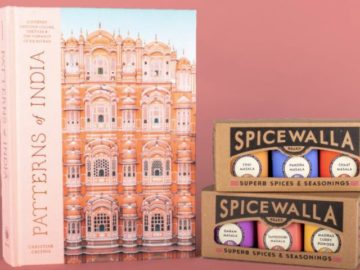 Spicewalla Spice Collection Giveaway (Instagram)