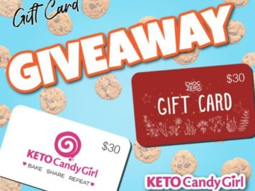 Treats Gift Card Giveaway (Instgram)