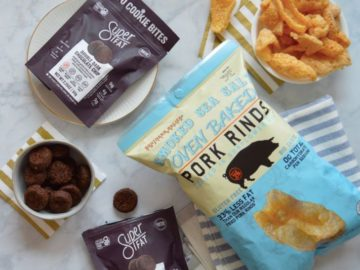 Southern Recipe Small Batch Snack Giveaway (Instagram)