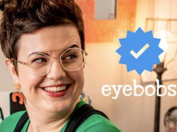 Eyebobs $300 Gift Card Giveaway (Instagram)