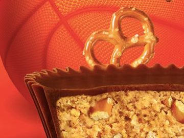 Reese's March Madness at Circle K Great Lakes Sweepstakes (Limited States)