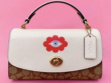 Coach Insider Collection 2021 Sweepstakes
