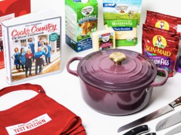 Spring Forward with America's Test Kitchen & Friends 2021