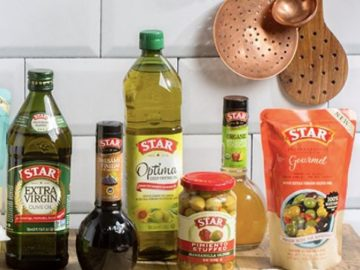 Star Fine Foods Finally Friday Giveaway (Facebook)